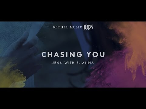 Chasing You (Song Story) // Come Alive // Bethel Music Kids