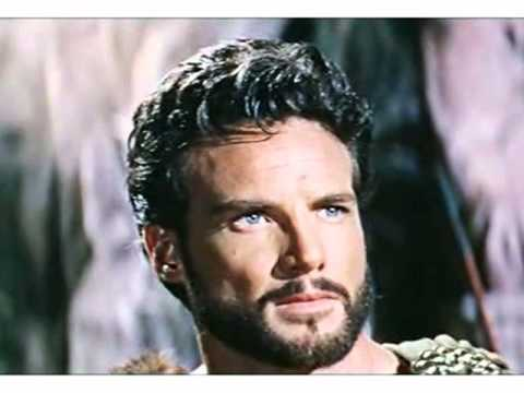 The best natural bodybuilder- Steve Reeves Tribute Real Steel