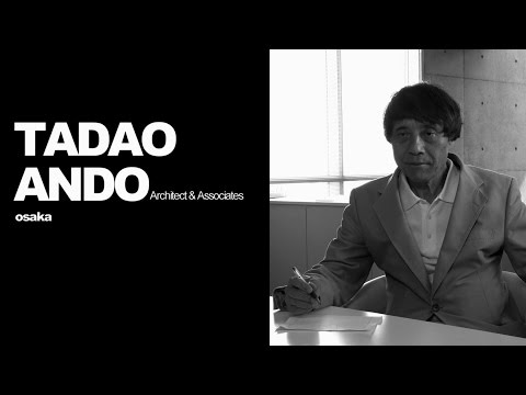 Tadao Ando – Meditation Space, Unesco (english)