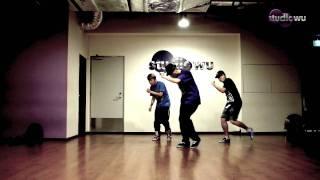 "Kevin | Studio Wu | Usher ""Seduction"""
