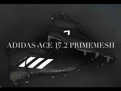 ADIDAS ACE 17.2 PRIMEMESH ACCURACY TEST! - YouTube