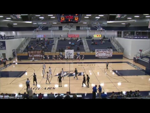 Flower Mound Jaguars vs. Hebron Hawks