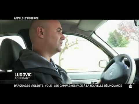3 mois au cœur de la plus grande Gendarmerie de France