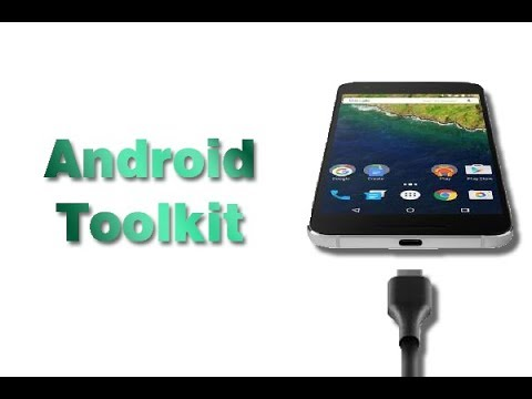 FoneDog - Android Toolkit