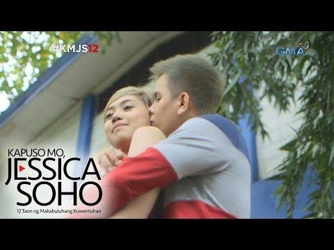 Kapuso Mo, Jessica Soho: Arestado sa Puso