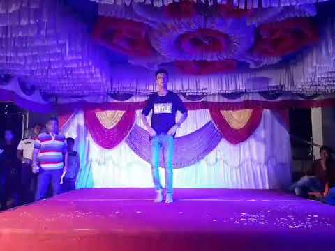 Dance on tamma mix with robotics also main tera bf