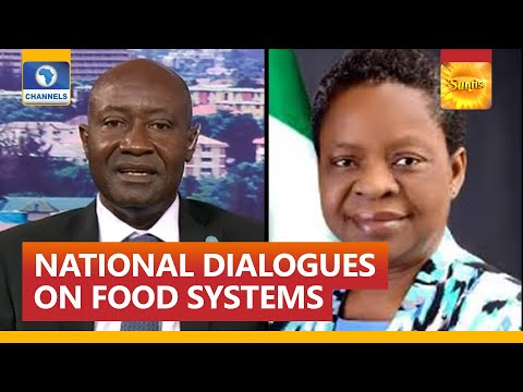 FG, UN To Convene National Dialogues On Nutritious Food