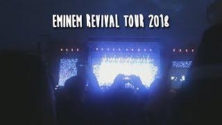Eminem Revival Tour // Hannover 2018