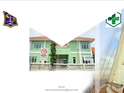 Pendaftaran Online EHealth Di UPTD Puskesmas Wonokusumo Surabaya