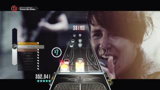 Vultures And Sharks Oceans Ate Alaska FC 100 Guitar Hero Live