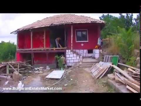 Bulgaria House Renovation
