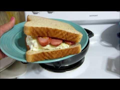 Desayuno rapido y delicioso