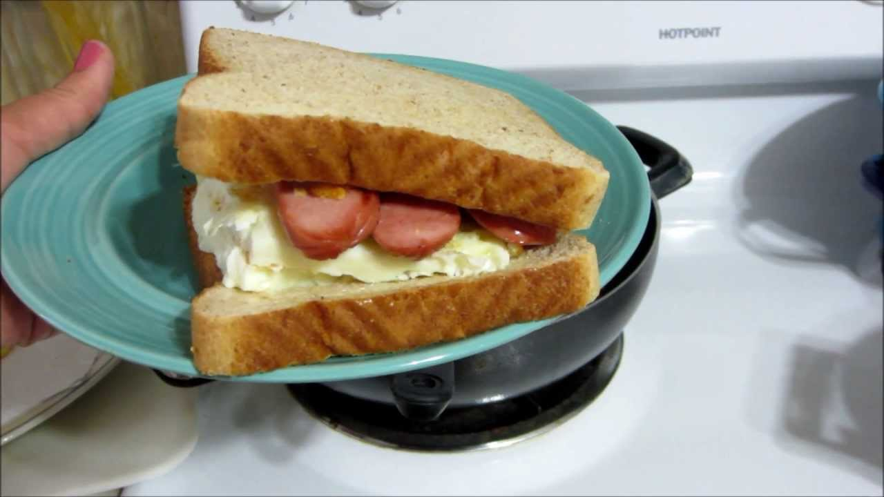 Desayuno rapido y delicioso youtube - Platos rapidos y sencillos ...