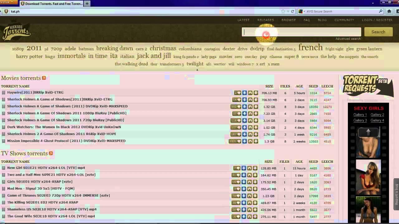 twilight part 2 torrent torrent
