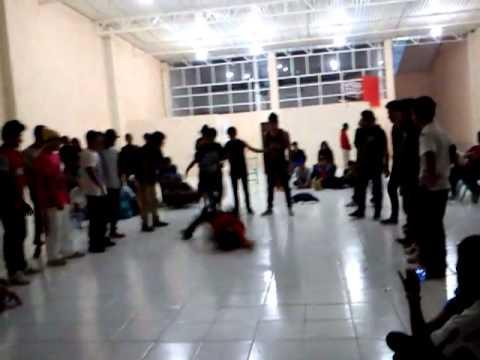 FINAL: Red Ribbon (S.C.C.C) VS Hijos de la calle (Tapachula) VS Nocivos Fun (S.C.C.C)
