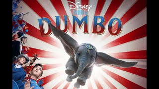 Baby Mine - Lyrics ( Dumbo Movie 2019 )
