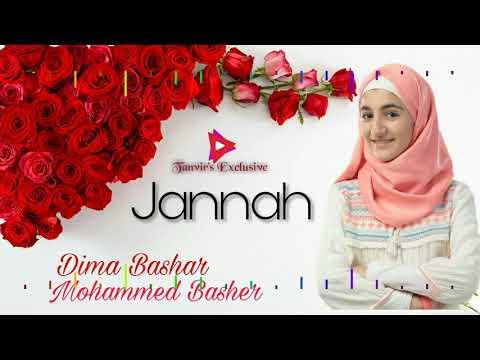 Jannah | Dima Bashar | Mohammed bashar | Dj remix song 2017