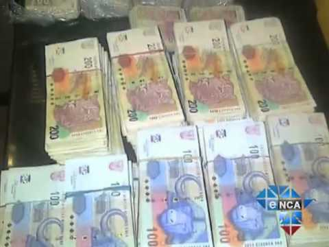 Suspected Drug Dealing Father Busted