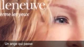 Annie Villeneuve • Un ange qui passe