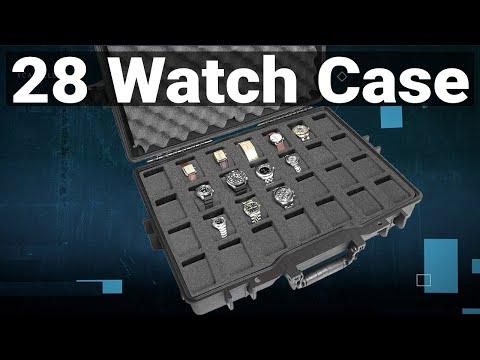28 Watch Case - Video