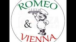 TESTI: PIZZA nro 13: YÖN RITARI, Pizzeria Romeo & Vienna, Oulu