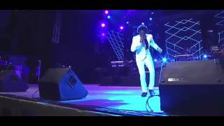 Romain Virgo - Sting 2013 - Live Performance - December 2013