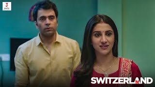 Switzerland - Movie Scene   Abir Chatterjee   Rukmini Maitra   Sauvik Kundu
