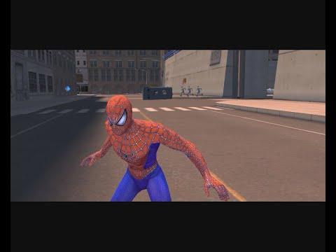 (16+)ХУДШАЯ ИГРА ПРО ЧЕЛОВЕКА ПАУКА?! -#1. ПОБЕГ ИЗ ТЮРЬМЫ (Прохождение/Обзор Spider-Man 2 PC)