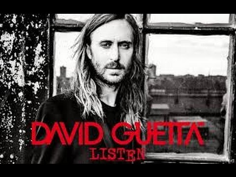 David Guetta ft  Sia   Bang my head Video 2015