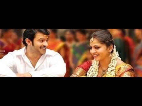 Prabhas and Anushka Shetty Marriage scene- from Mirchi