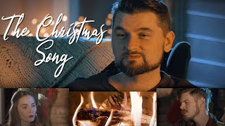The Christmas Song (Chestnuts Roasting On An Open Fire) | feat. Adam Chance | The Hound + The Fox
