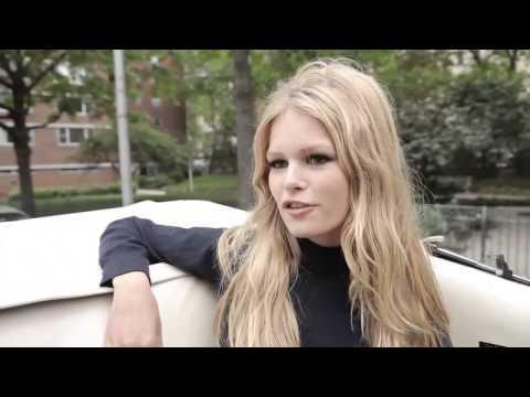 Pirelli Calendar 2015   fashion week show   business wire   Pirelli Diesel Mytv   Victoria's Secret