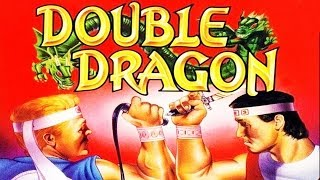 DOUBLE DRAGON - Arcade - COMPLETO! Gameplay Comentado em Português