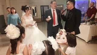 Свадьба Мусабаевых,все было круто,счастья здоровья молодожонам и здоровых деток