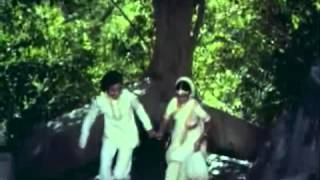 Kalakanthi Kolakullo - Best Telugu Romantic Song - SP Balasubramaniam, S Janaki