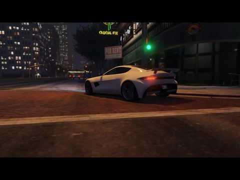 Dewbauchee Specter Montage : GTA 5 Online