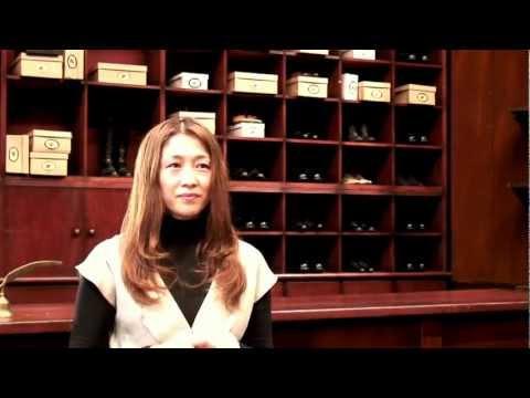 渡辺梓 interview  無名塾公演「HOBSONS CHOICE」
