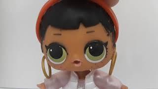 Время и стекло клип имя 505 с куклами лол