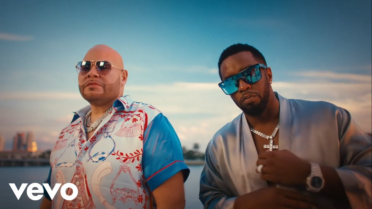 Download Fat Joe, DJ Khaled, Amorphous - Sunshine (The Light) (Official Video)
