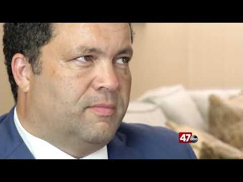 In WMDT Interview, Dem Gov Candidate Ben Jealous Struggles To Answer