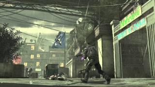 Call of Duty: Modern Warfare 3 - Multiplayer Trailer - World Premiere thumbnail