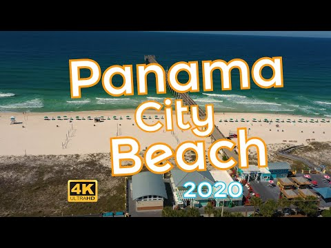 Panama City Beach 2020 - Coming Back To Life