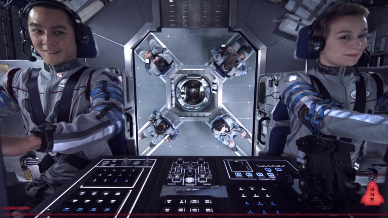 หนังดี  อุบัติการณ์อวกาศสยองโลก เต็มเรื่อง HD