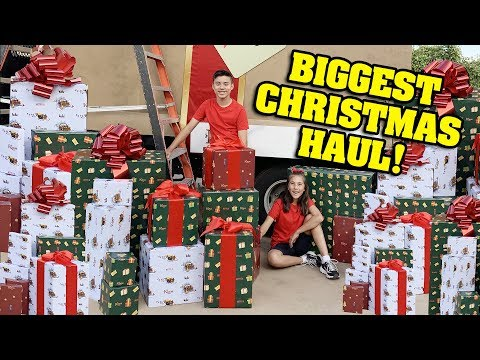 you-gotta-see-our-biggest-christmas-haul-ever!