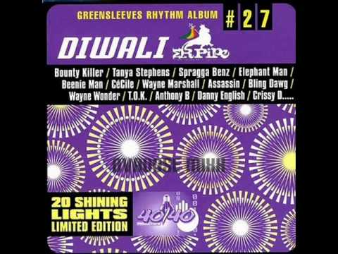 DIWALI RIDDIM(2002) MIXXED BY DJ KP FR OVADOSE INTL