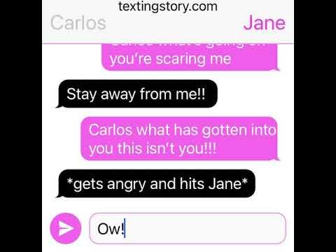 Carlos's drinking problem part 1