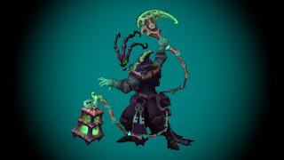 Thresh Montage - Hakanu (League of Legends)