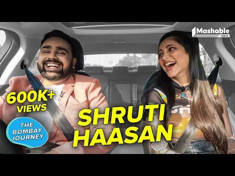 The Bombay Journey - Episode 4 ft. Shruti Haasan X Siddhaarth Aalambayan | Mashable India