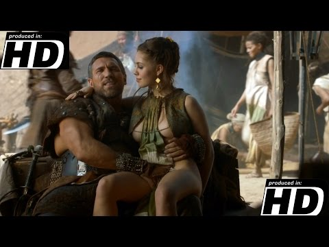 Talitha LukeEardley Hot Sexy  in Second Sons From Game of Thrones
