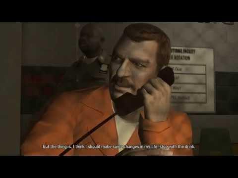 GTA 4   Mission #62 - I'll Take Her